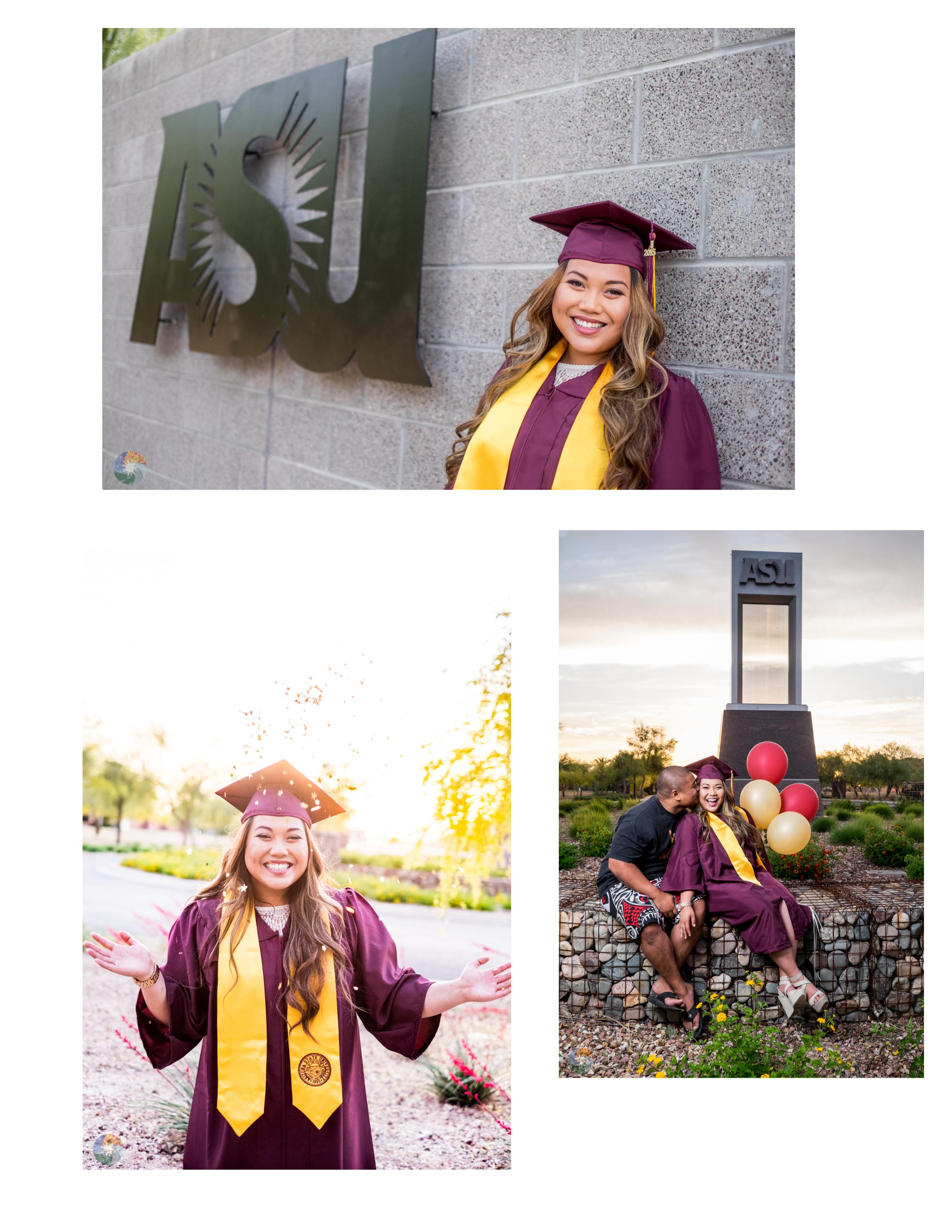 ASU Senior Photos Arizona | Heather – Elemental Fotos | Andrew Ybanez